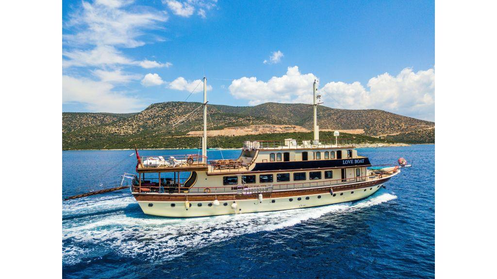 Gulet Love Boat (7) - master