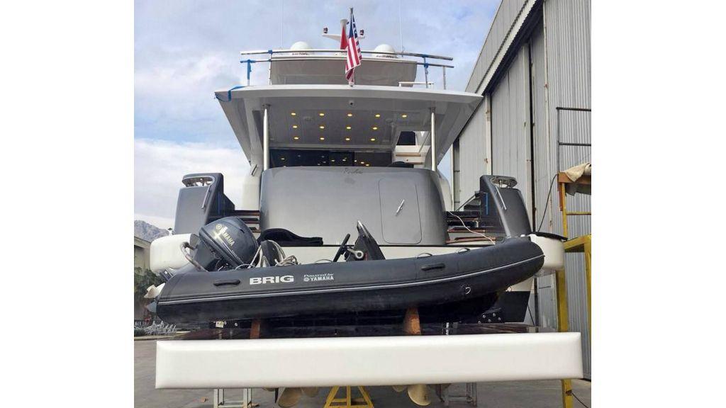 Richa 82 Motor Yacht (2)