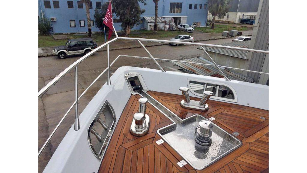 Richa 82 Motor Yacht (35)