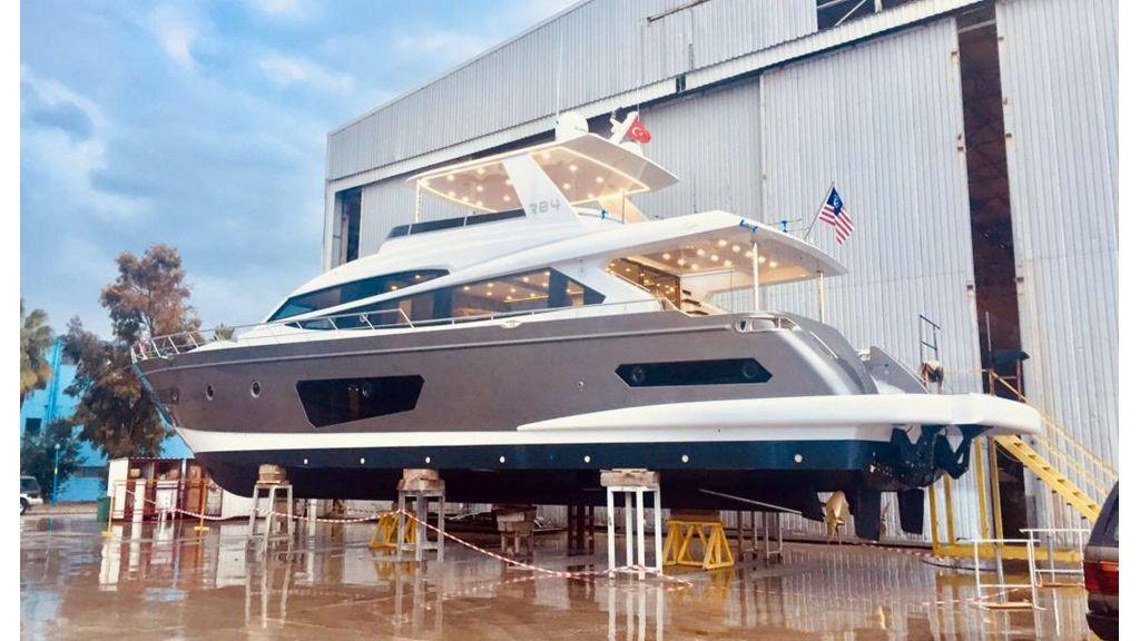 Richa 82 Motor Yacht (36)