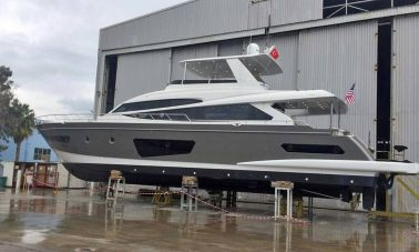 Richa 82 Motor Yacht