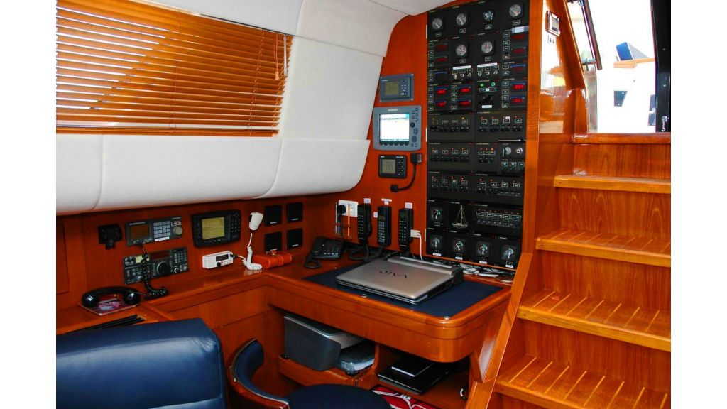 Sailing Yacht Southern Cross (13)