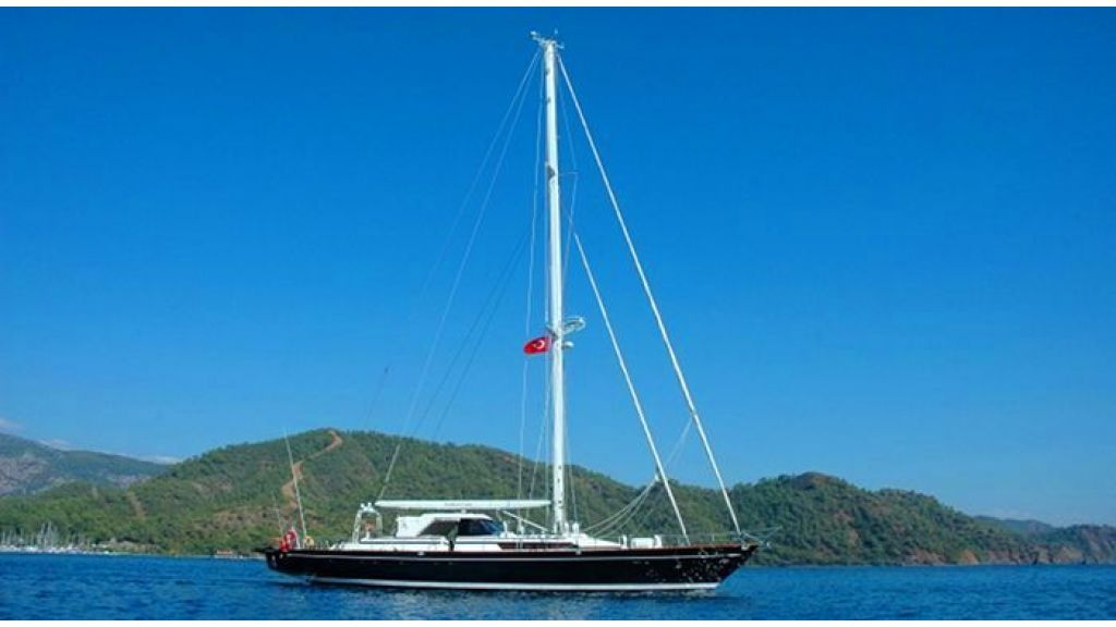 Sailing Yacht Southern Cross (2)