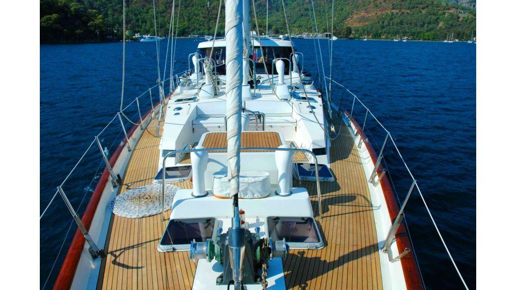 Sailing Yacht Southern Cross (5)