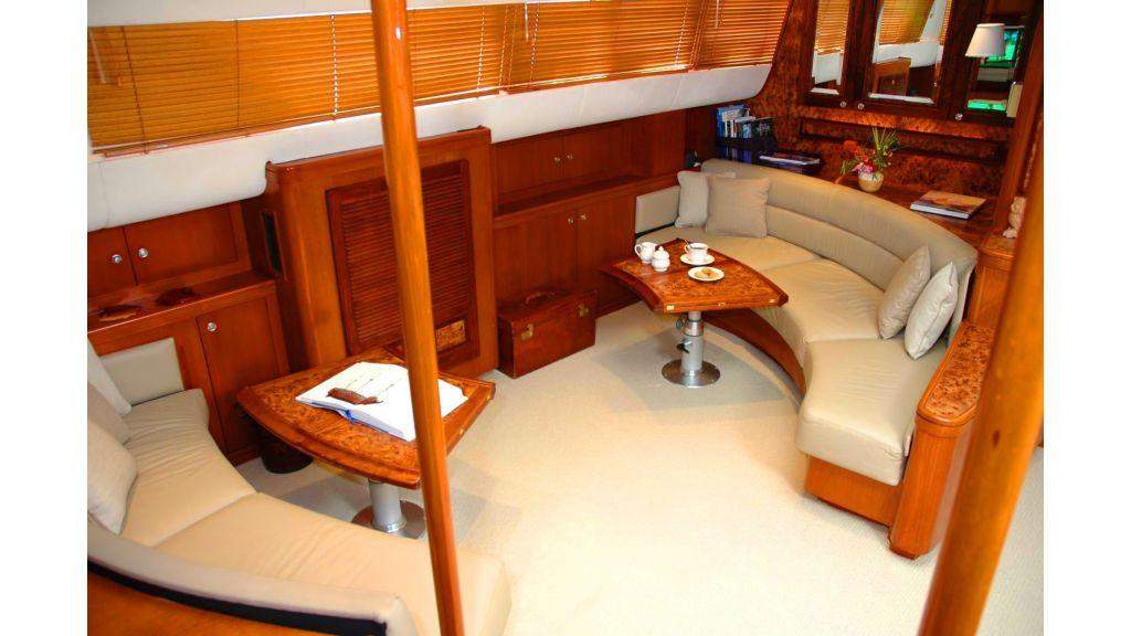 Sailing Yacht Southern Cross (8)