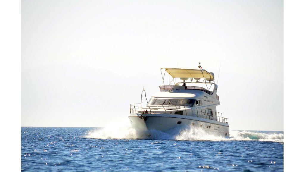 Zeus Motoryacht (15)