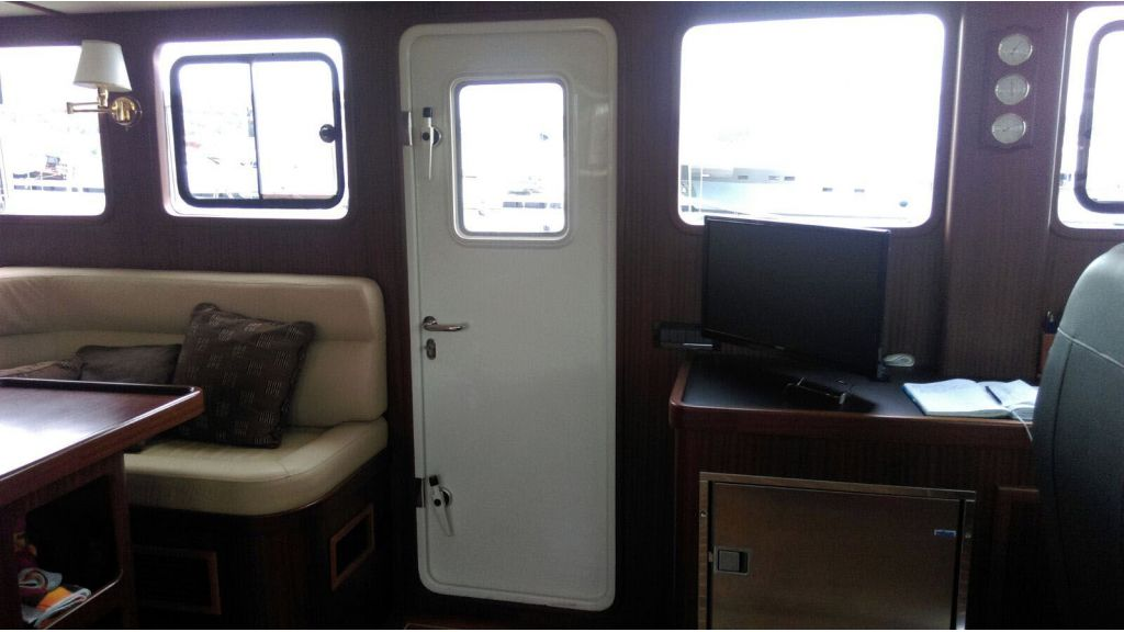 21m Trawler for sale (1)
