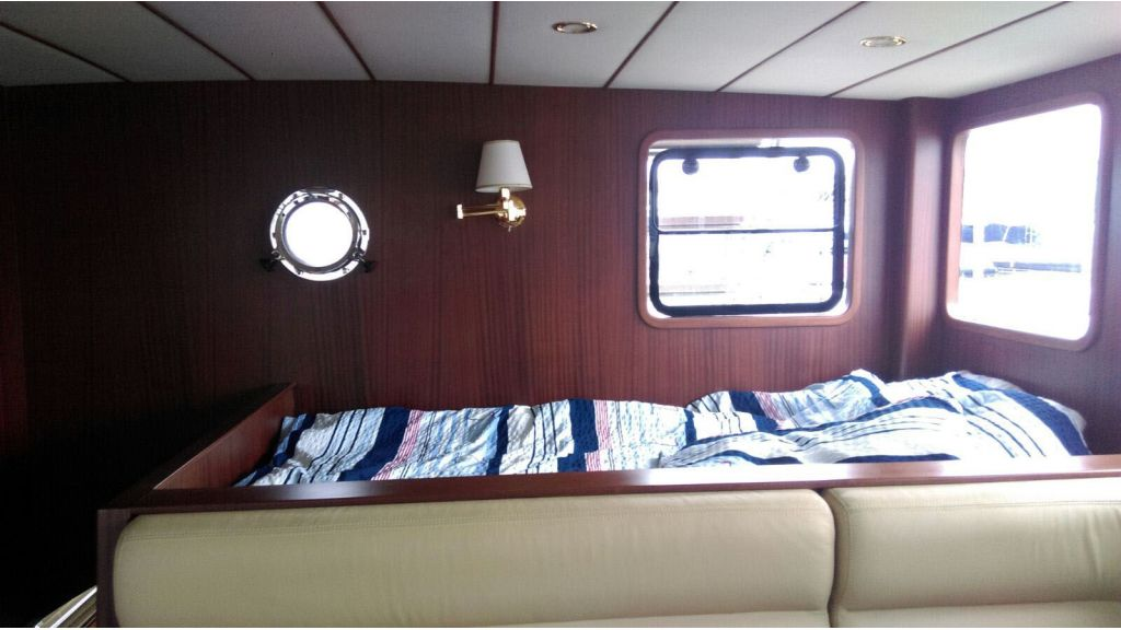 21m Trawler for sale (31)