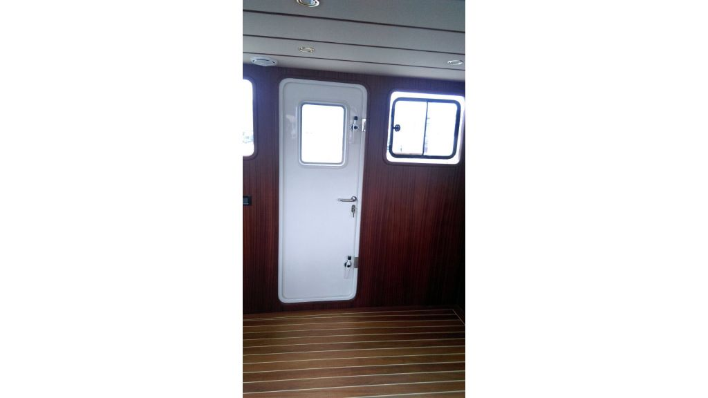 21m Trawler for sale (32)