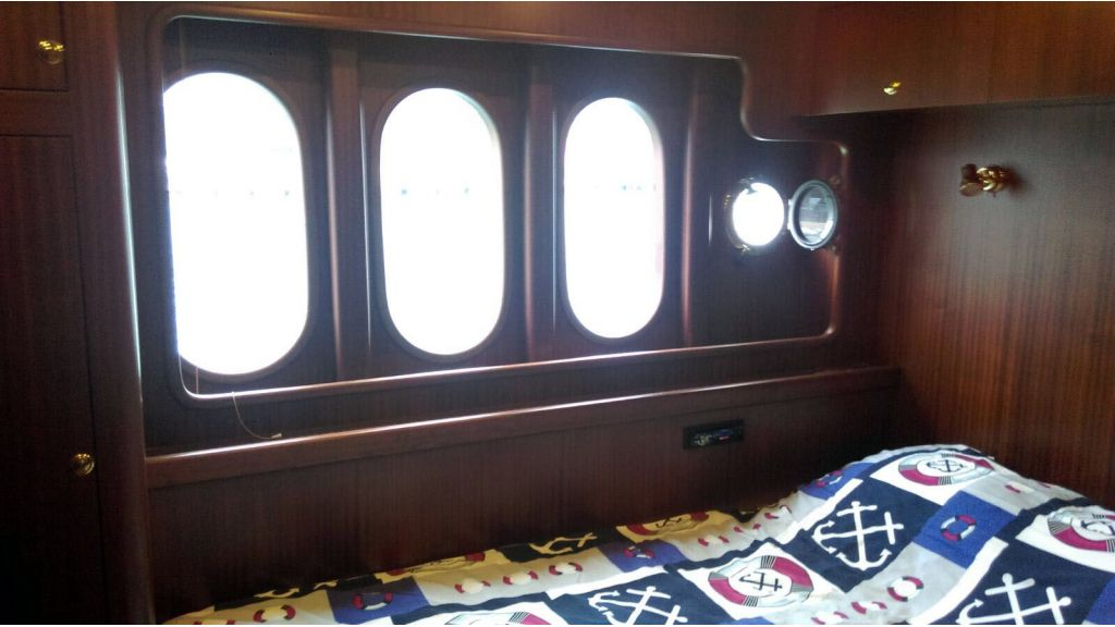 21m Trawler for sale (45)