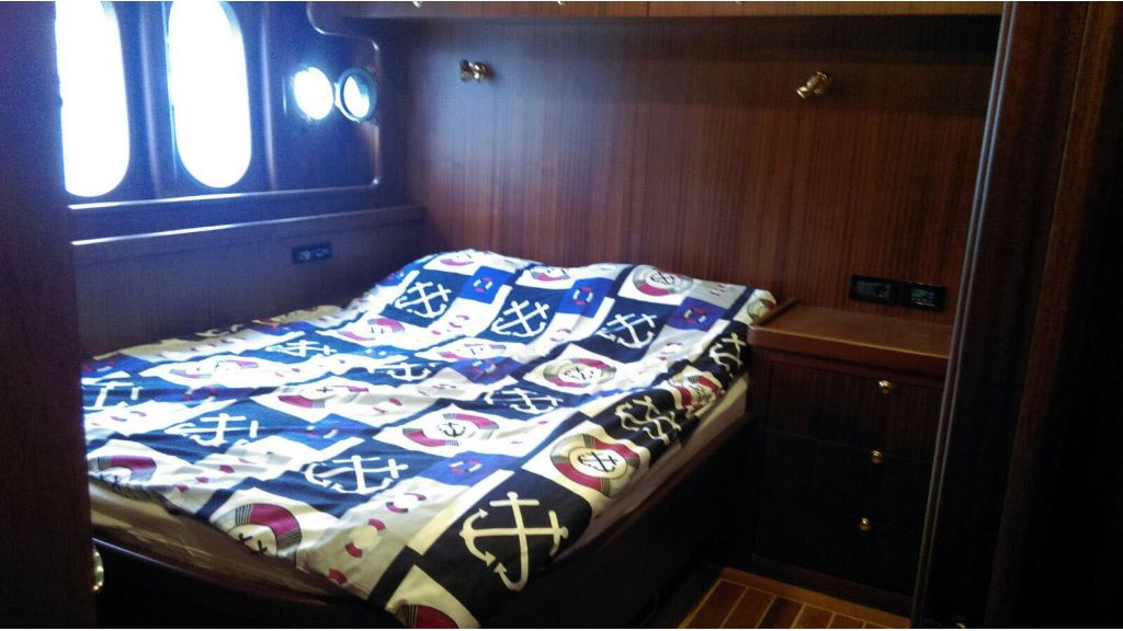 21m Trawler for sale (51)