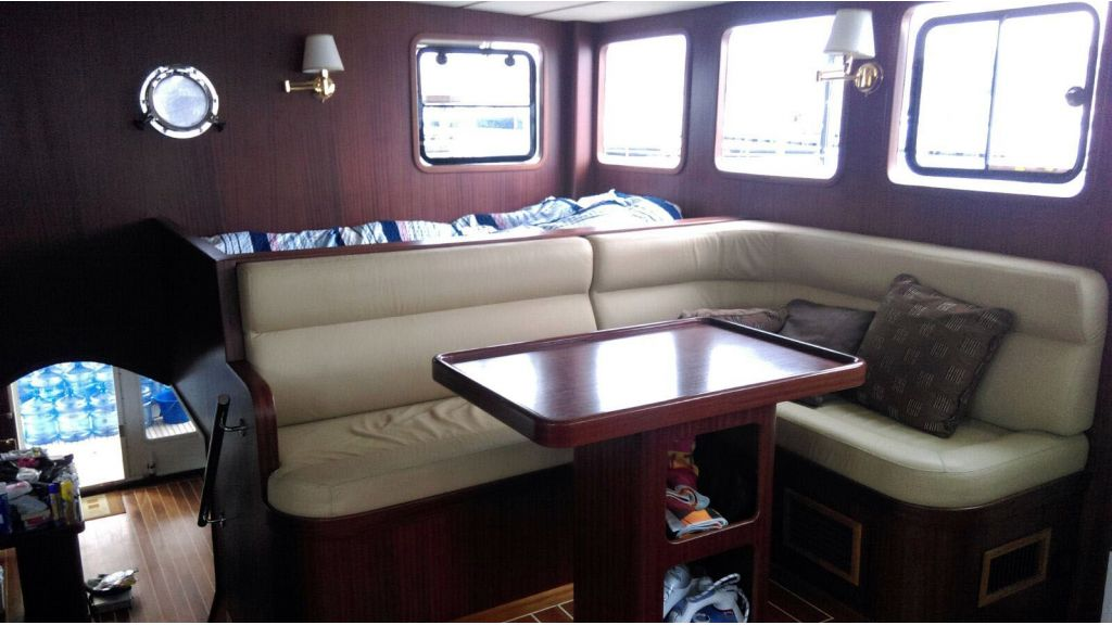 21m Trawler for sale (53)