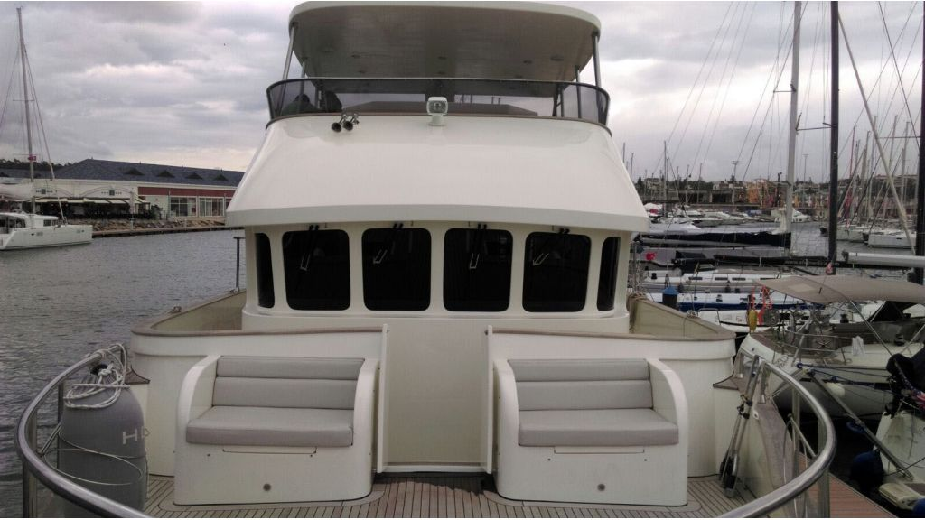 21m Trawler for sale (58)