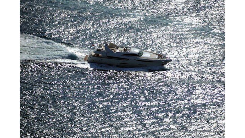 35m Custom Motoryacht (16)