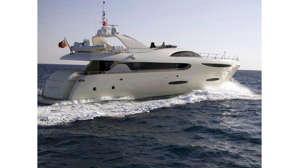 35m Custom Motoryacht (24)