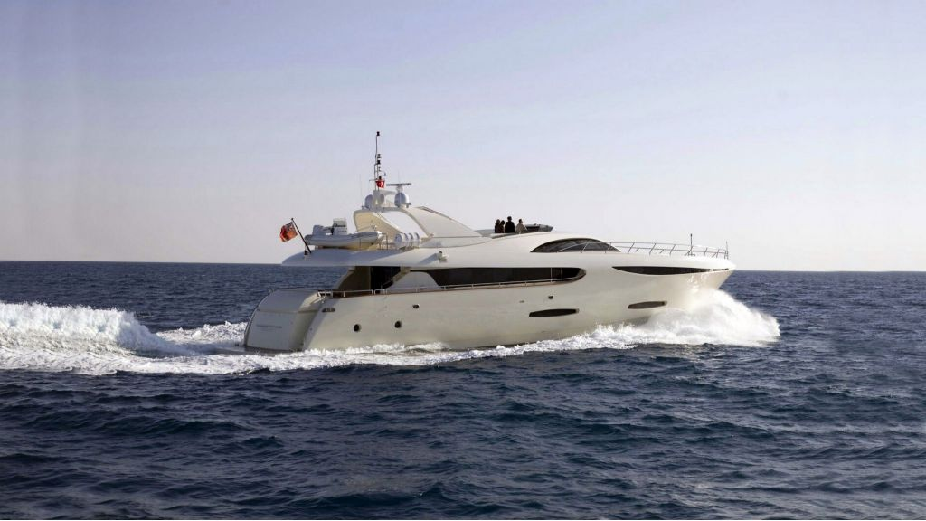 35m Custom Motoryacht (8)