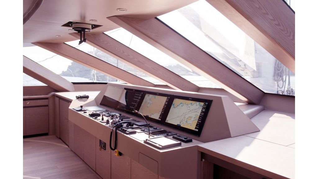 All About U 2 Sailing Yacht (1)