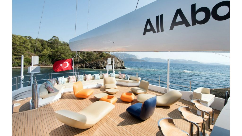 All About U 2 Sailing Yacht (10)