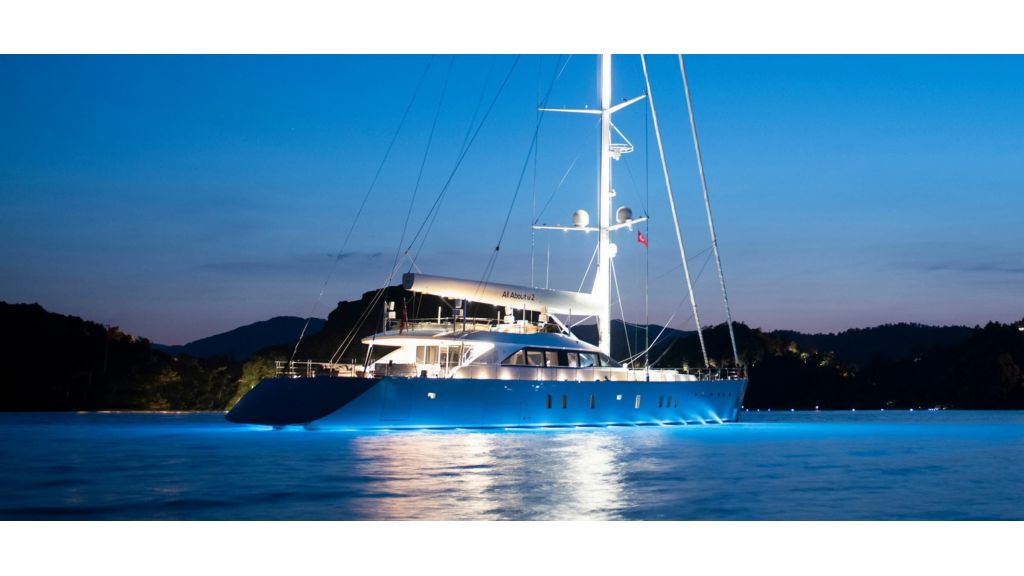 All About U 2 Sailing Yacht (11)