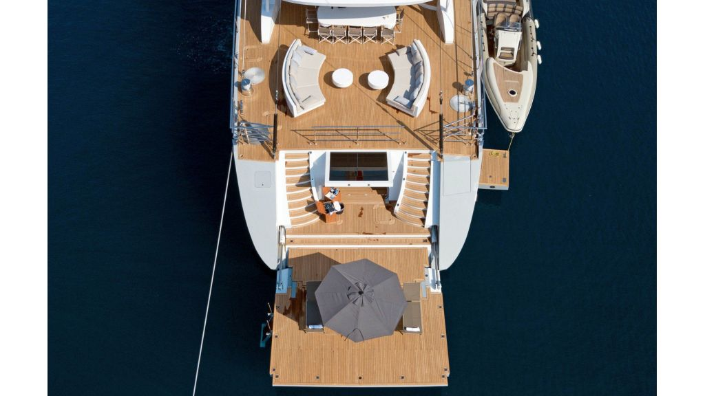 All About U 2 Sailing Yacht (12)