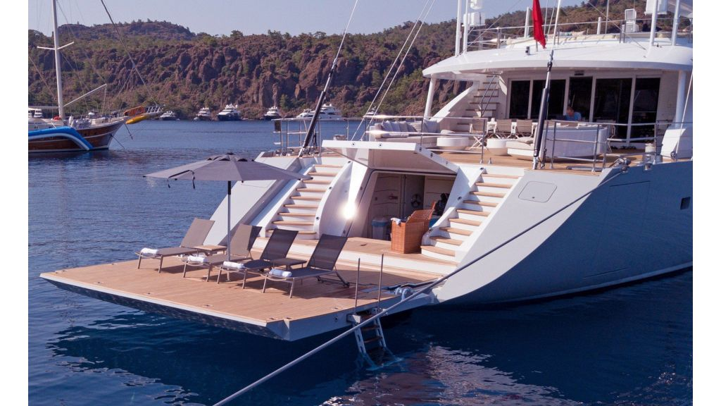 All About U 2 Sailing Yacht (13)