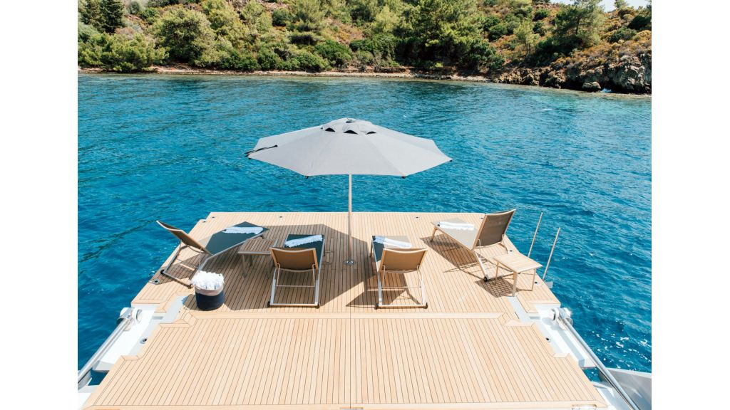All About U 2 Sailing Yacht (14)