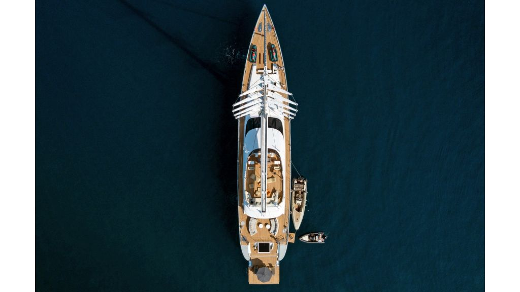All About U 2 Sailing Yacht (16)