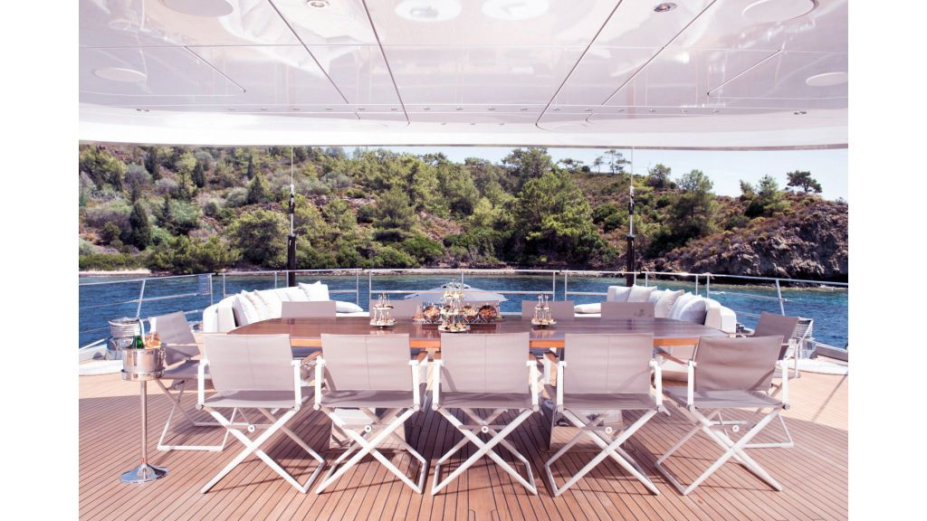 All About U 2 Sailing Yacht (17)