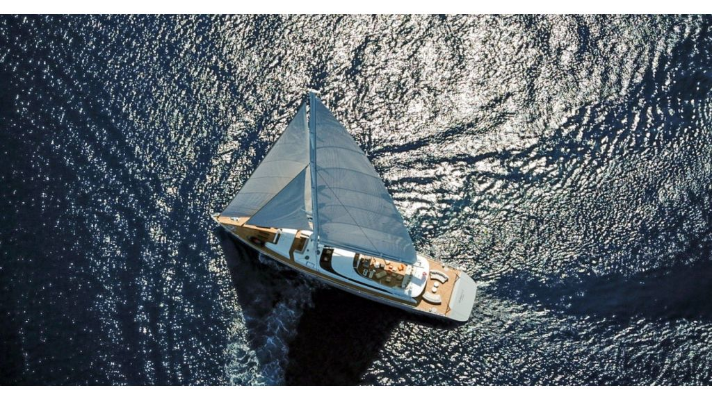All About U 2 Sailing Yacht (2)