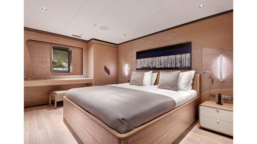 All About U 2 Sailing Yacht (23)