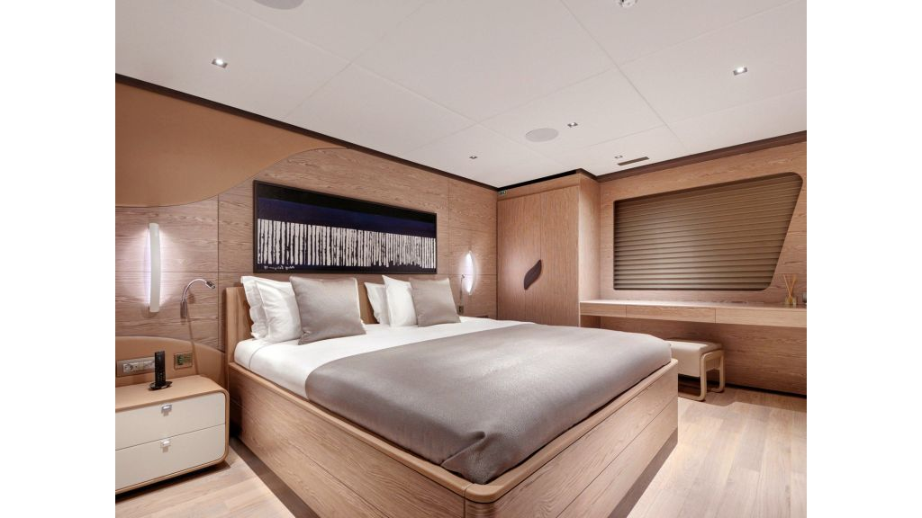 All About U 2 Sailing Yacht (24)