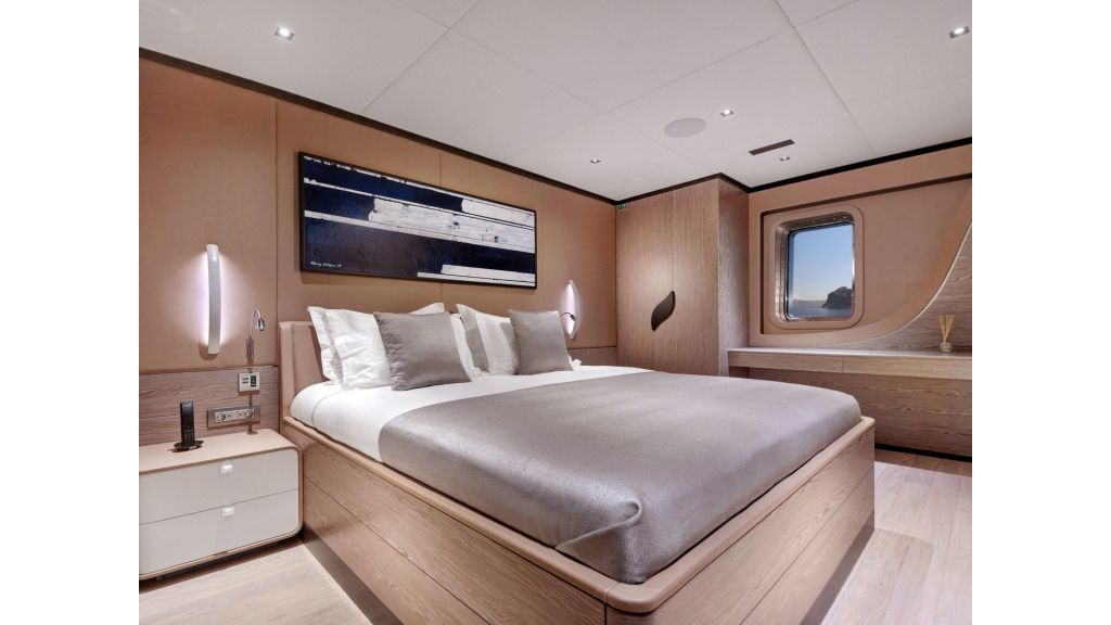 All About U 2 Sailing Yacht (25)