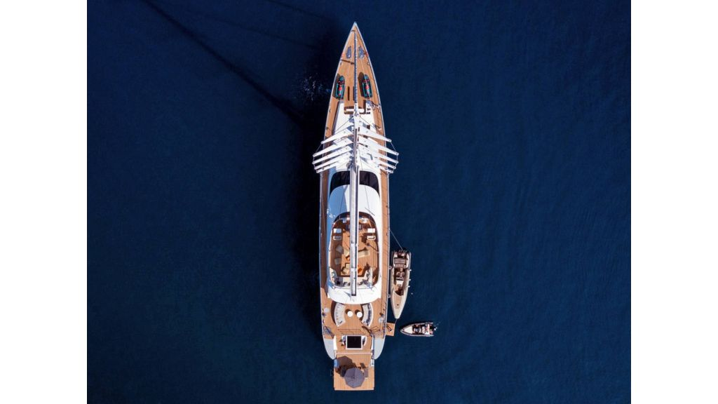 All About U 2 Sailing Yacht (3)