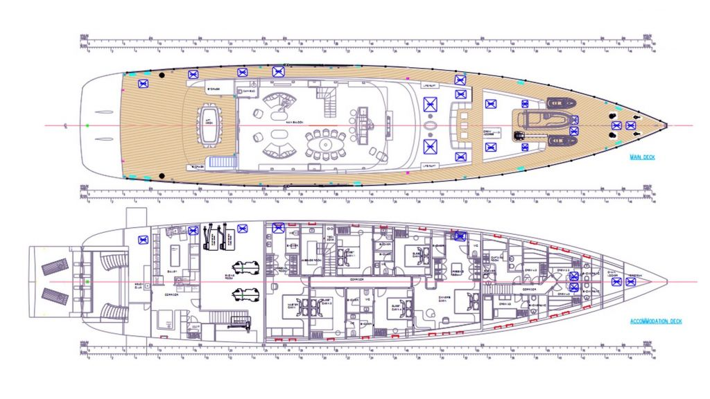 All About U 2 Sailing Yacht (30)