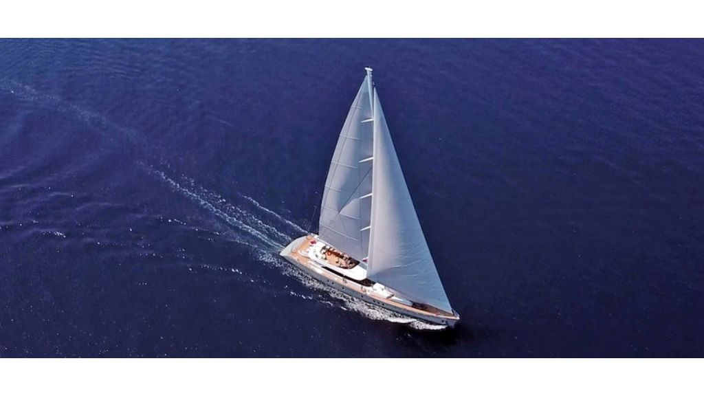 All About U 2 Sailing Yacht (31)