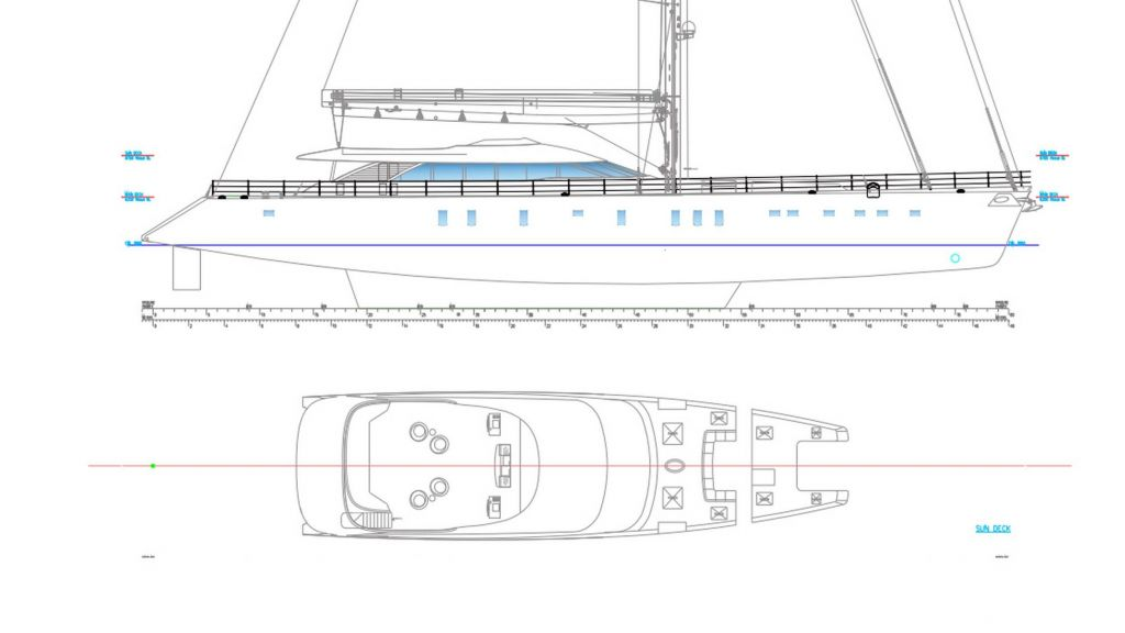 All About U 2 Sailing Yacht (33)