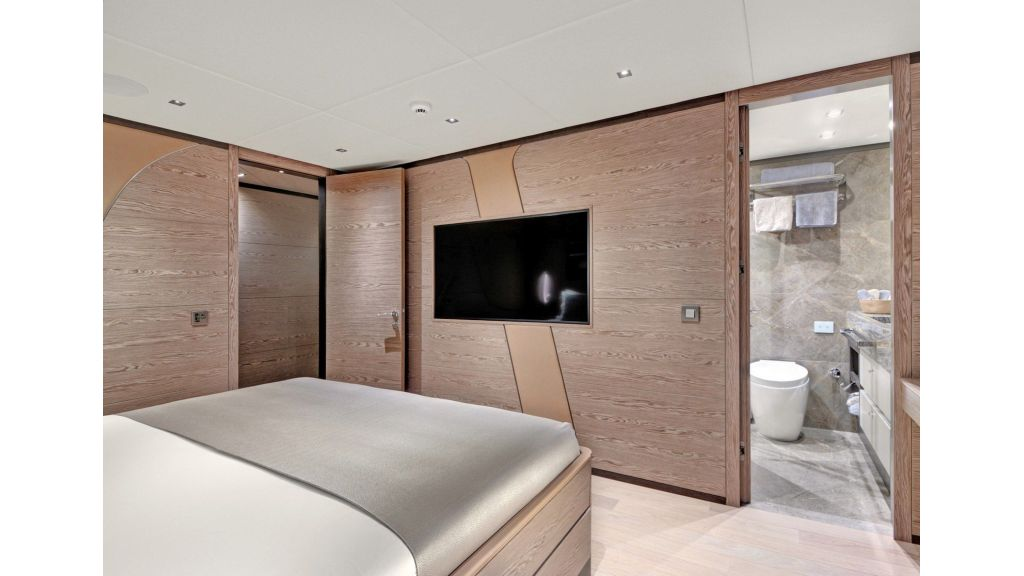 All About U 2 Sailing Yacht (34)