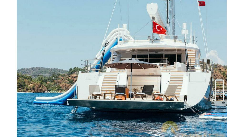 All About U 2 Sailing Yacht (37)