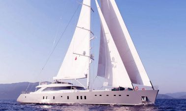 All About U 2 Sailing Yacht (38)