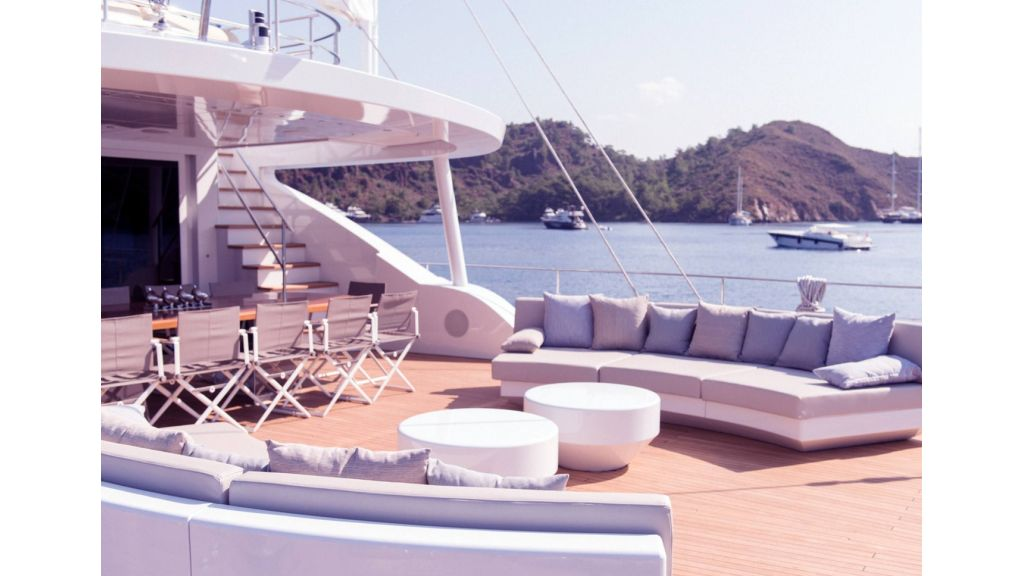 All About U 2 Sailing Yacht (4)