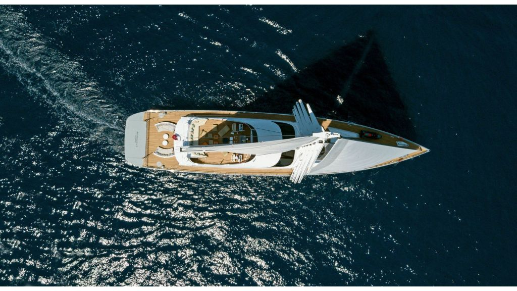 All About U 2 Sailing Yacht (9)