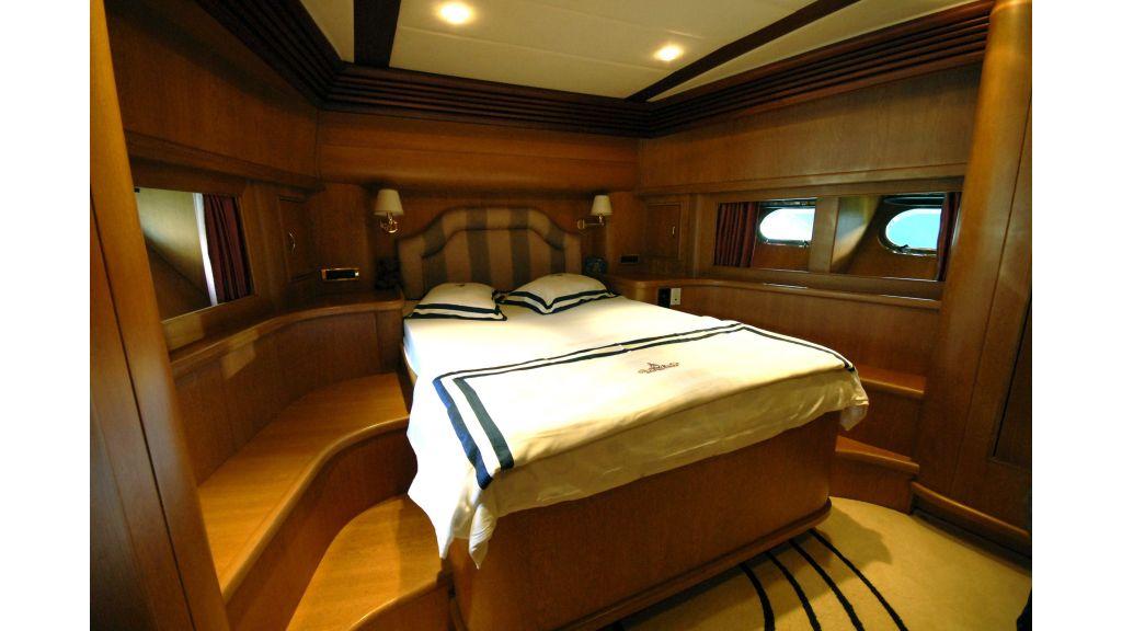 Custom Built 27m Motoryacht (13)
