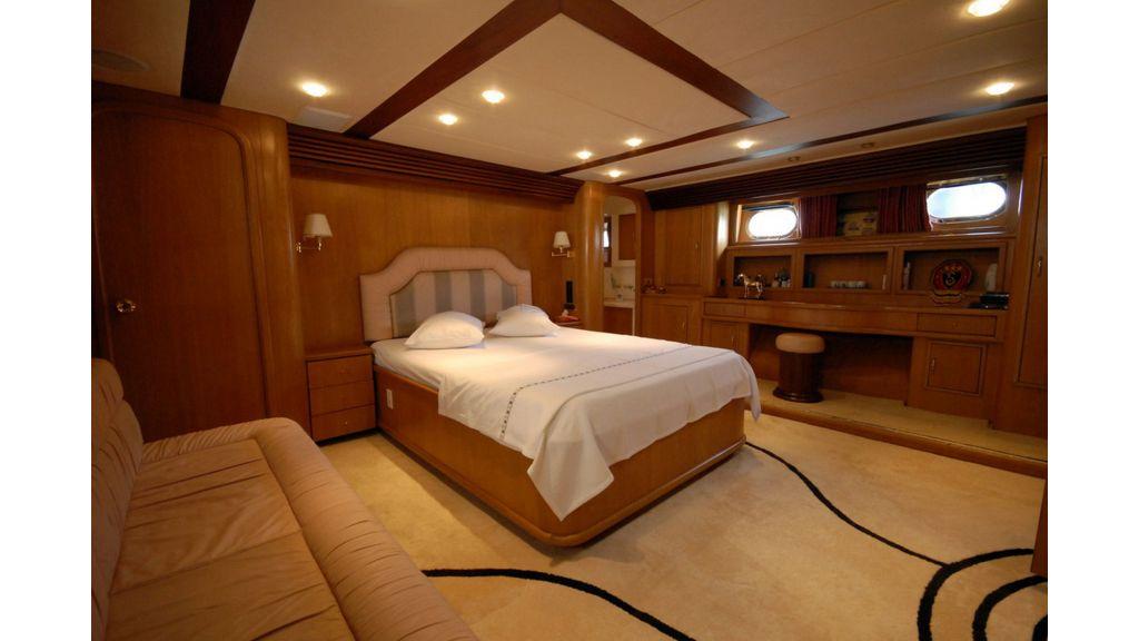 Custom Built 27m Motoryacht (29)