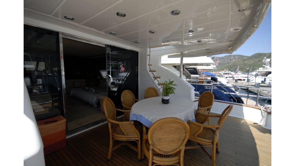 Custom Built 27m Motoryacht (34)