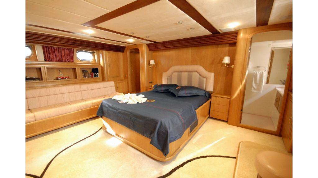 Custom Built 27m Motoryacht (36)