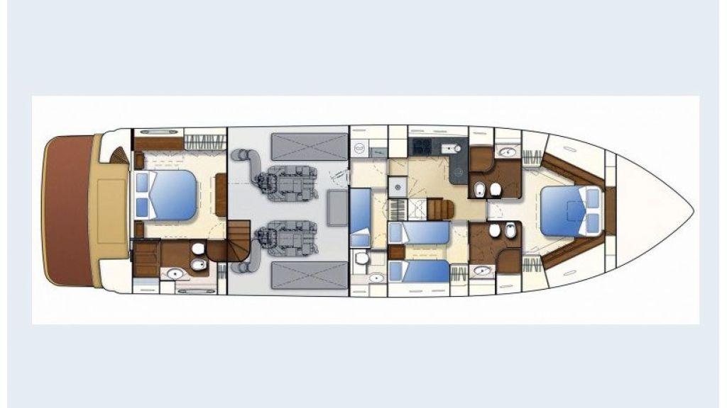 Ferretti-Altura-690-layout