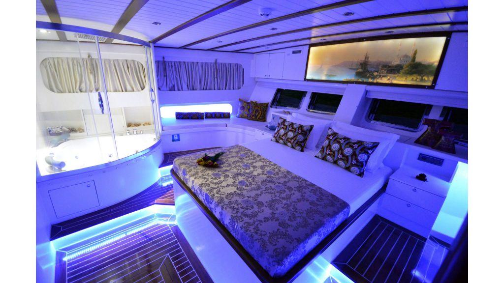 Gul Sultan Luxury Gulet (12)
