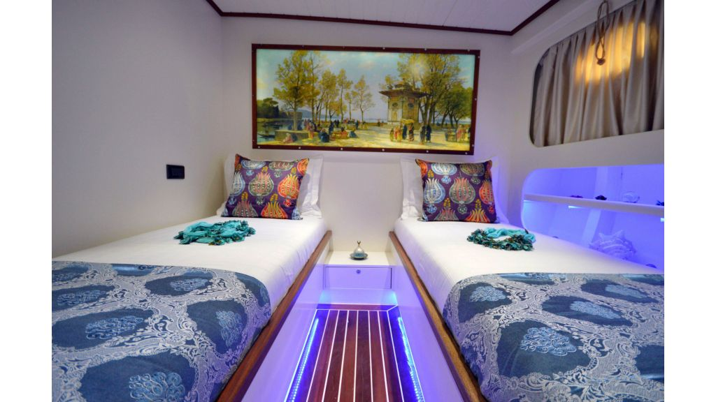 Gul Sultan Luxury Gulet (14)