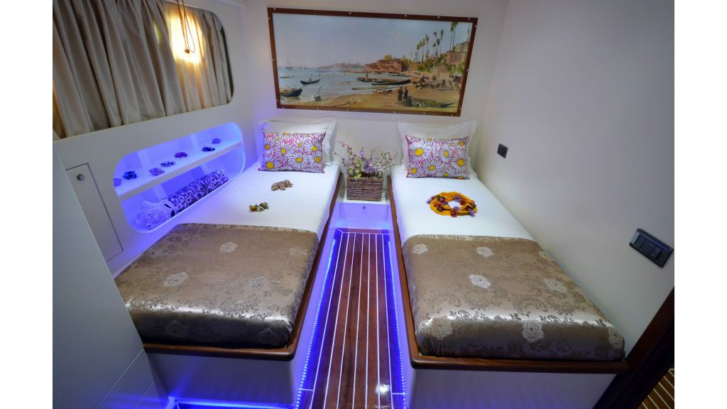 Gul Sultan Luxury Gulet (15)