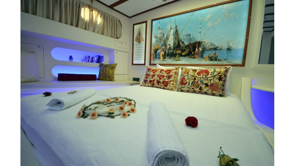 Gul Sultan Luxury Gulet (38)